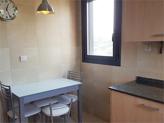 Apartamento en alquiler en calle Sor Ramona Ormazabal, Santander - 353348724