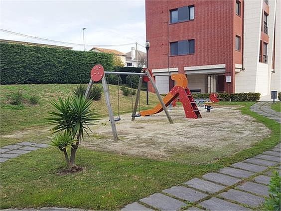 Apartamento en alquiler en calle Sor Ramona Ormazabal, Santander - 353348733
