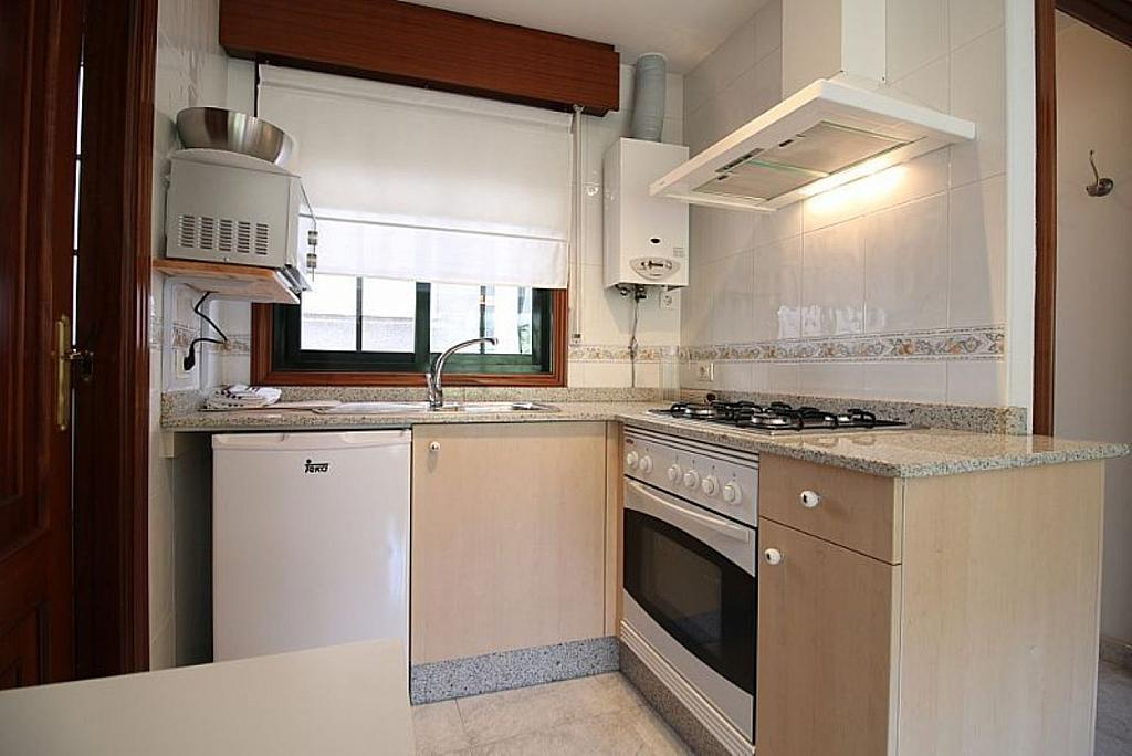Piso en alquiler en calle De Bueu, Cangas - 342949645