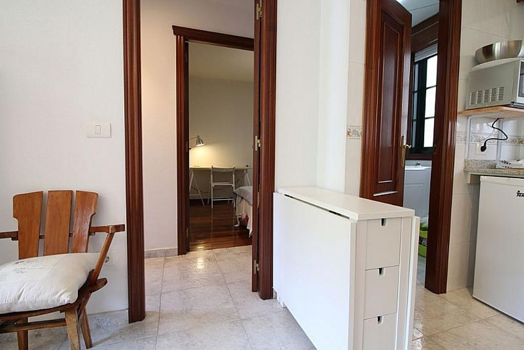 Piso en alquiler en calle De Bueu, Cangas - 342949651