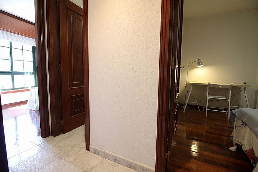 Piso en alquiler en calle De Bueu, Cangas - 342949675