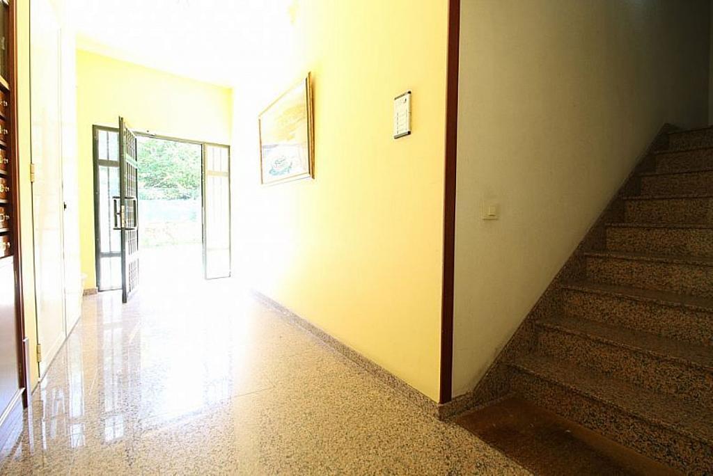 Piso en alquiler en calle De Bueu, Cangas - 342949681