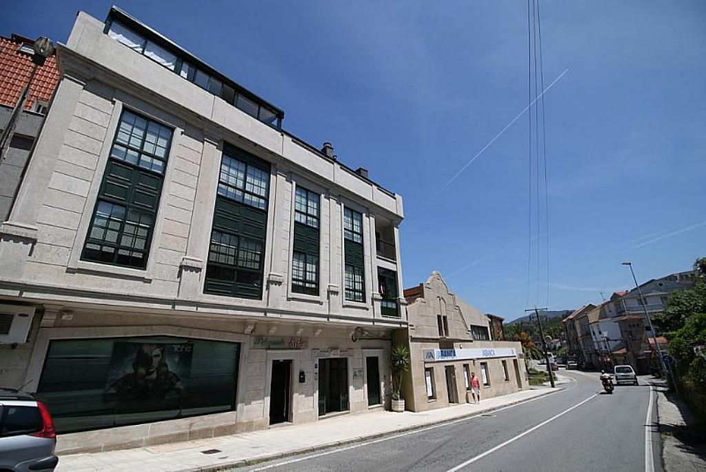 Piso en alquiler en calle De Bueu, Cangas - 342949687