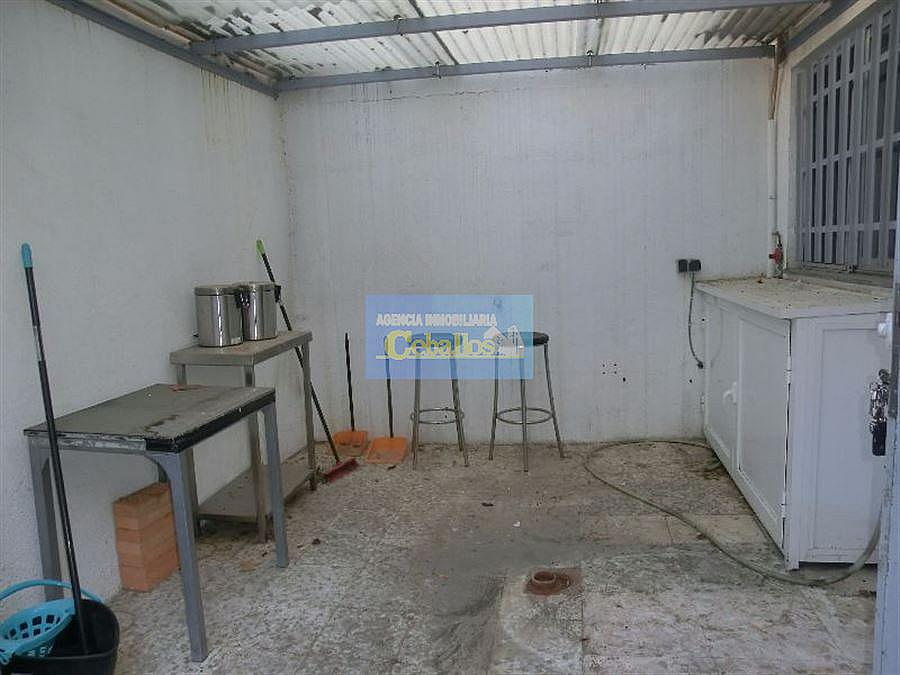 """foto"" - Local en alquiler en calle Boixareu de Rivera, Guadalajara - 329652694"
