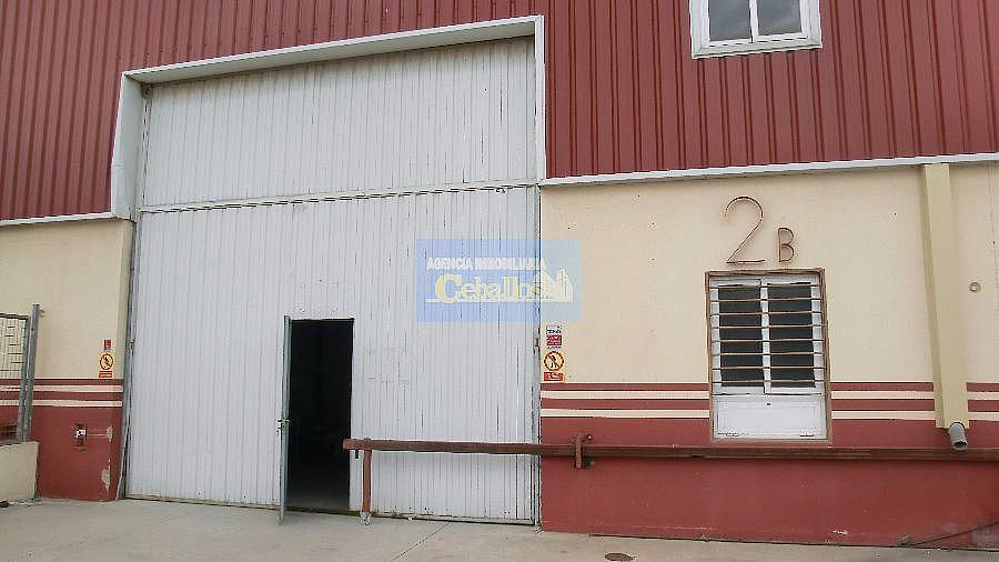 """""""foto"""" - Nave industrial en alquiler en polígono De Cabanillas, Guadalajara - 330528436"""