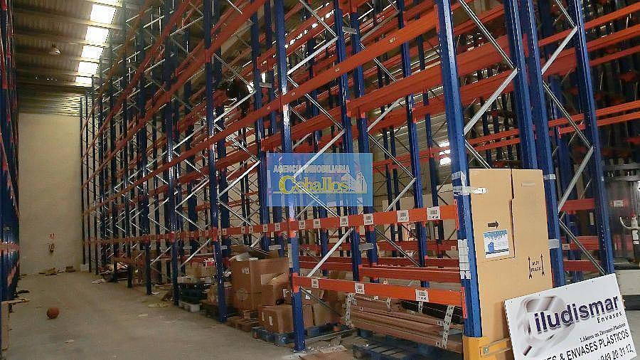"""""""foto"""" - Nave industrial en alquiler en polígono De Cabanillas, Guadalajara - 330528442"""