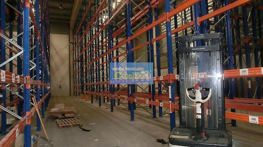 """""""foto"""" - Nave industrial en alquiler en polígono De Cabanillas, Guadalajara - 330528445"""