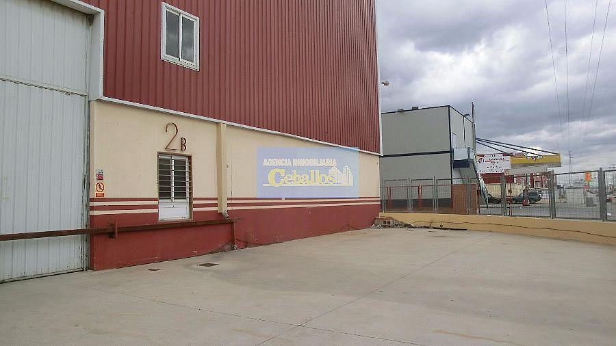 """""""foto"""" - Nave industrial en alquiler en polígono De Cabanillas, Guadalajara - 330528448"""