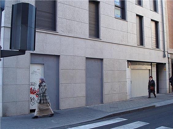 Local en alquiler en calle Alonso Pesquera, Caño Argales en Valladolid - 329630454