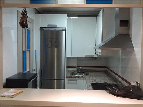 Apartamento en alquiler en calle Gamazo, Caño Argales en Valladolid - 371730859