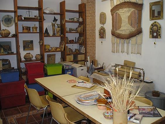 Local en alquiler en calle Concepción Saiz de Otero, Ranillas en Zaragoza - 330749868