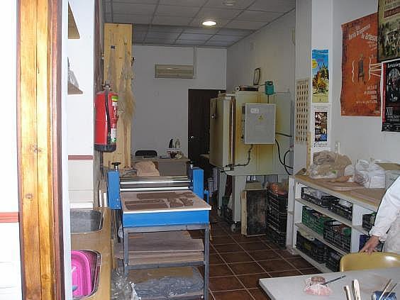 Local en alquiler en calle Concepción Saiz de Otero, Ranillas en Zaragoza - 330749871