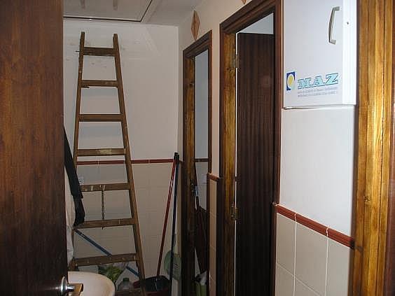 Local en alquiler en calle Concepción Saiz de Otero, Ranillas en Zaragoza - 330749874