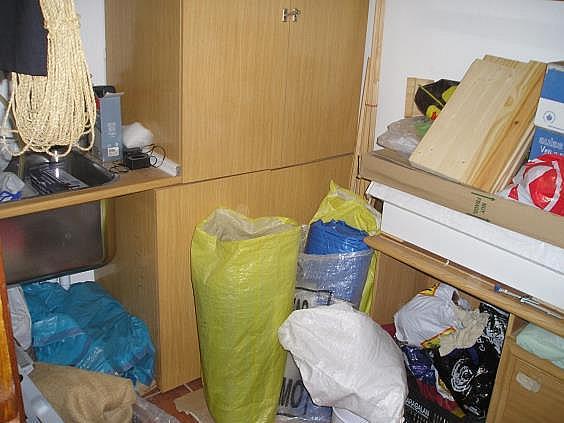Local en alquiler en calle Concepción Saiz de Otero, Ranillas en Zaragoza - 330749883