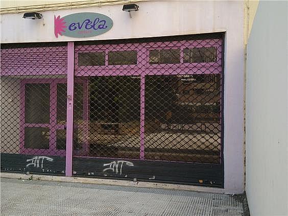 Local en alquiler en calle Ildefonso Manuel Gil, Grancasa en Zaragoza - 330750027