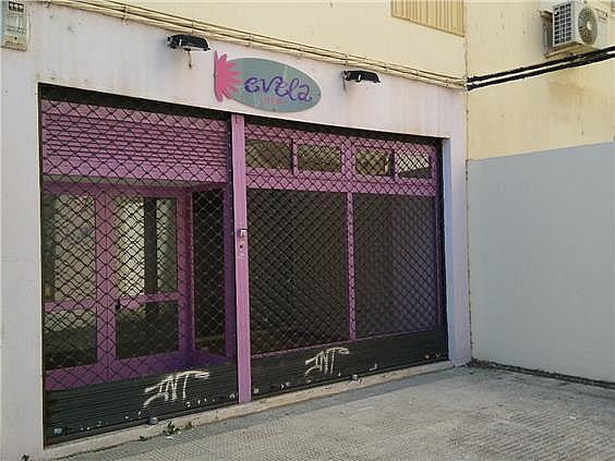 Local en alquiler en calle Ildefonso Manuel Gil, Grancasa en Zaragoza - 330750030