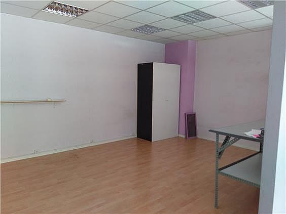Local en alquiler en calle Ildefonso Manuel Gil, Grancasa en Zaragoza - 330750033