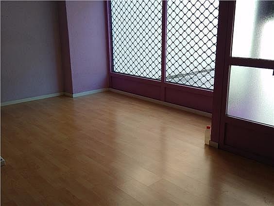 Local en alquiler en calle Ildefonso Manuel Gil, Grancasa en Zaragoza - 330750045