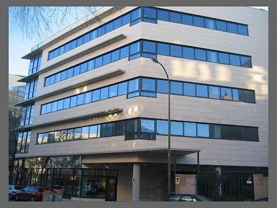 Oficina en alquiler en calle Cronos, Simancas en Madrid - 331330646