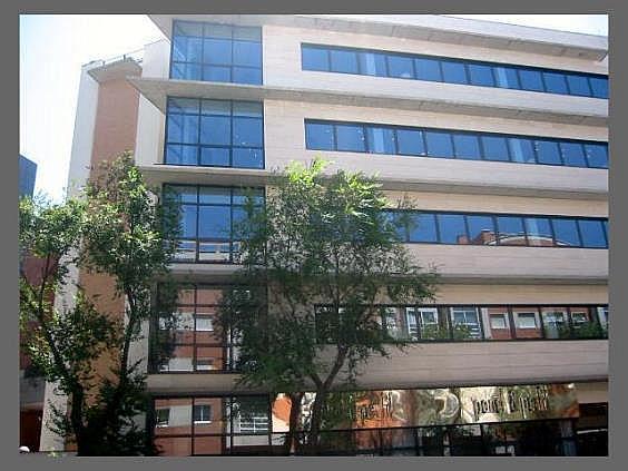 Oficina en alquiler en calle Cronos, Simancas en Madrid - 331330649