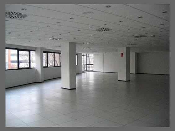 Oficina en alquiler en calle Cronos, Simancas en Madrid - 331330652