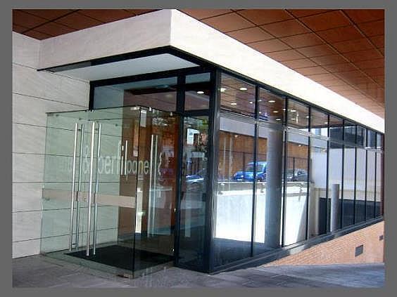Oficina en alquiler en calle Cronos, Simancas en Madrid - 331330655