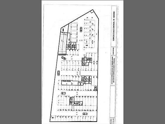Oficina en alquiler en calle Cronos, Simancas en Madrid - 331330667