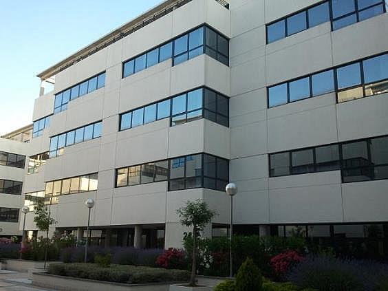 Oficina en alquiler en calle Casas de Miravete, Villa de vallecas en Madrid - 331331285