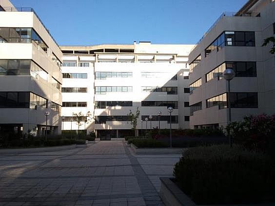 Oficina en alquiler en calle Casas de Miravete, Villa de vallecas en Madrid - 331331336