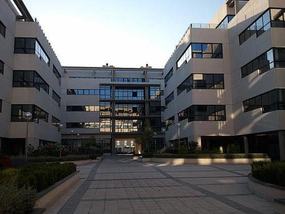 Oficina en alquiler en calle Casas de Miravete, Villa de vallecas en Madrid - 331331339