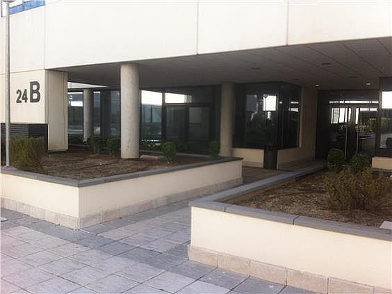 Oficina en alquiler en calle Casas de Miravete, Villa de vallecas en Madrid - 331331384