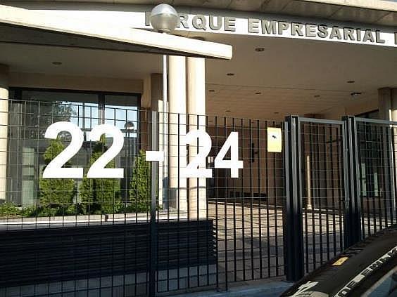 Oficina en alquiler en calle Casas de Miravete, Villa de vallecas en Madrid - 331331393