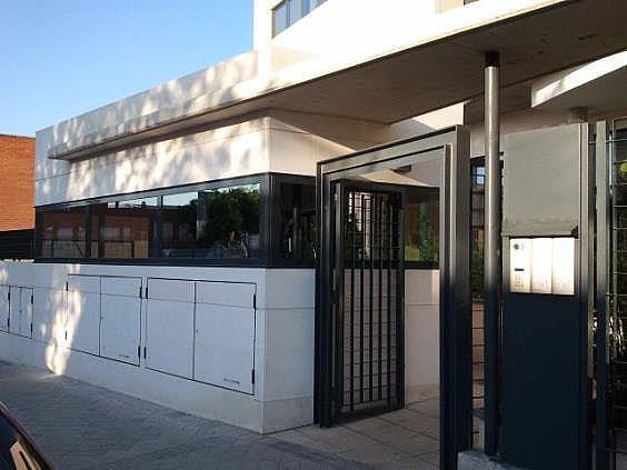 Oficina en alquiler en calle Casas de Miravete, Villa de vallecas en Madrid - 331331396