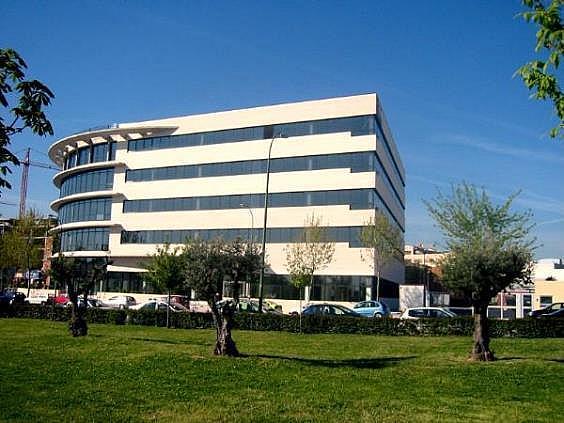 Oficina en alquiler en calle Cronos, Simancas en Madrid - 331332152