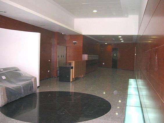 Oficina en alquiler en calle Cronos, Simancas en Madrid - 331332182
