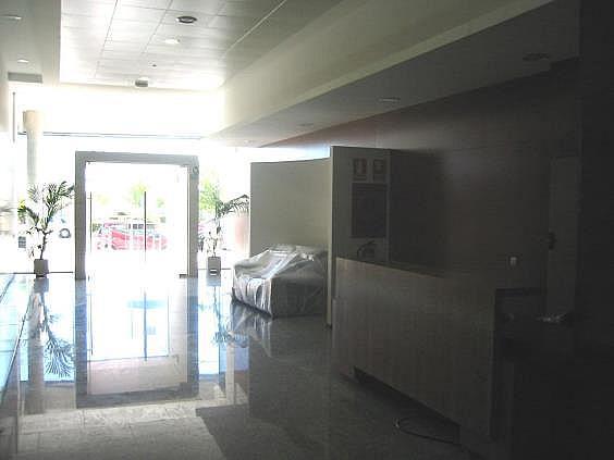 Oficina en alquiler en calle Cronos, Simancas en Madrid - 331332185