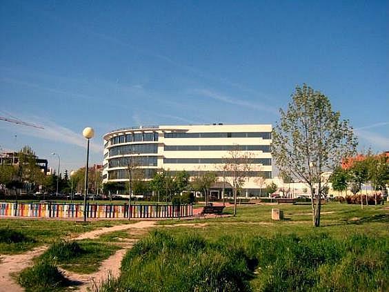 Oficina en alquiler en calle Cronos, Simancas en Madrid - 331332197