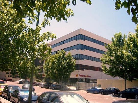 Oficina en alquiler en calle Cronos, Simancas en Madrid - 331332200