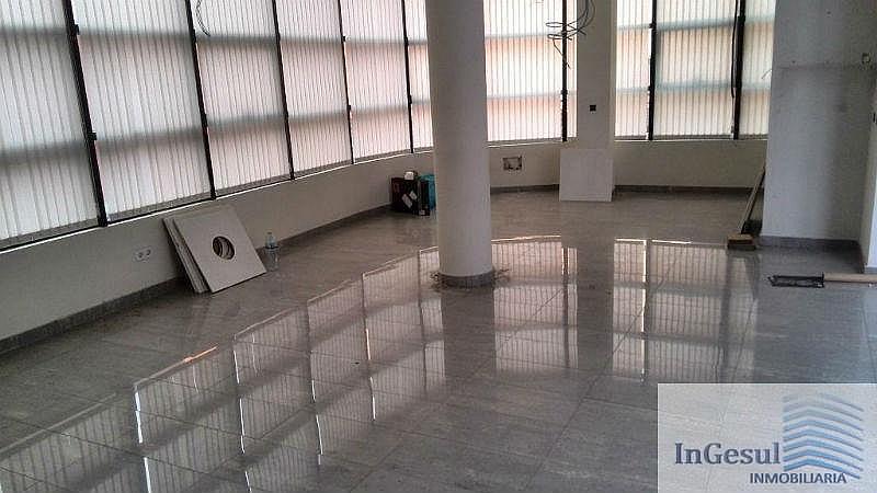 Foto2 - Local comercial en alquiler en Alcalá de Henares - 329178804