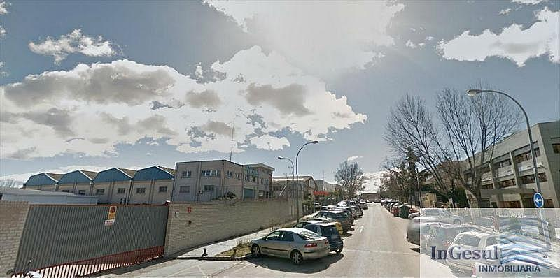 Foto1 - Nave industrial en alquiler en Madrid - 329179713