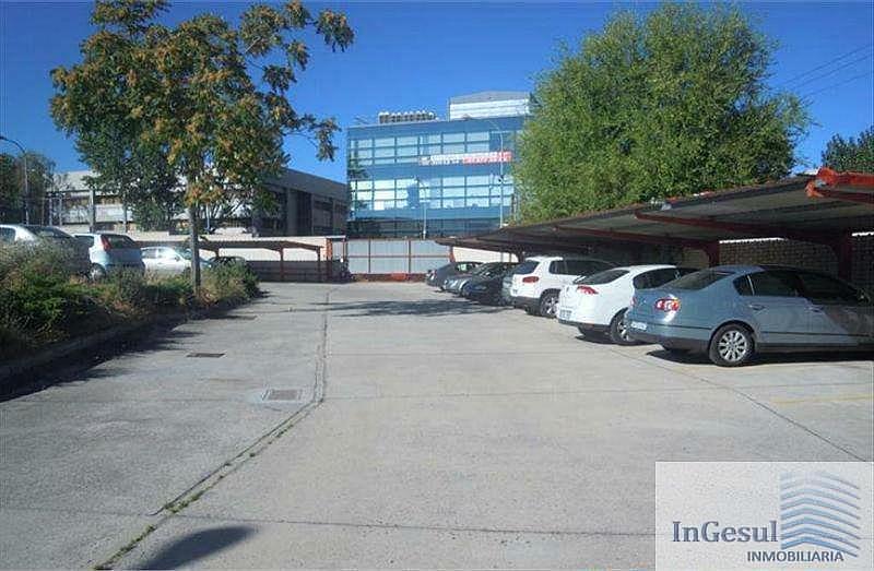 Foto5 - Nave industrial en alquiler en Madrid - 329179725