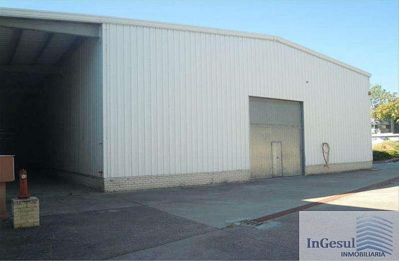 Foto8 - Nave industrial en alquiler en Madrid - 329179734