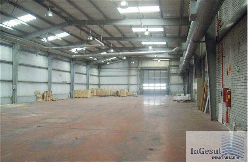Foto9 - Nave industrial en alquiler en Madrid - 329179737