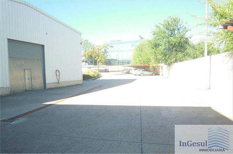 Foto10 - Nave industrial en alquiler en Madrid - 329179740