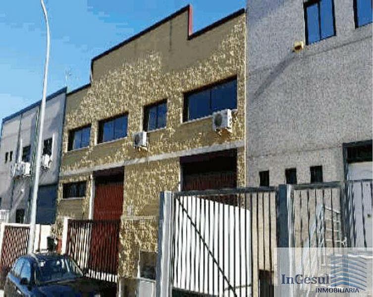 Foto2 - Nave industrial en alquiler en Madrid - 329179800