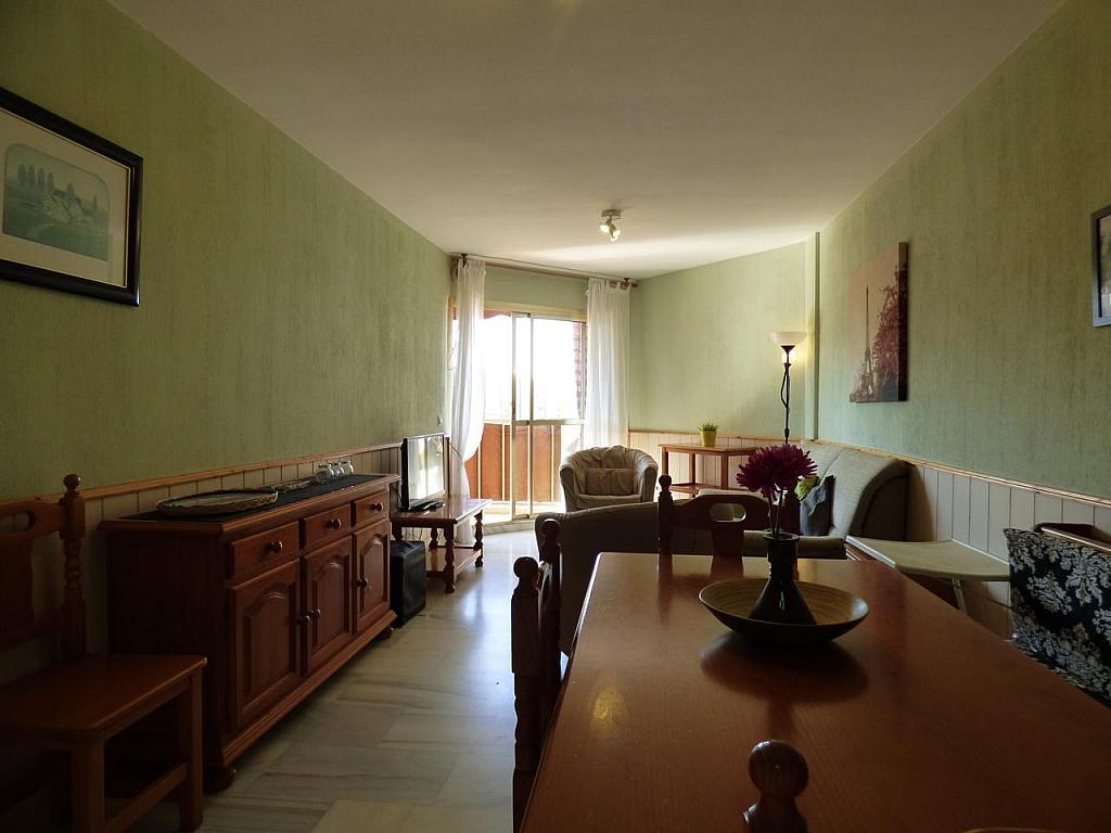 Piso - Piso en alquiler en calle Heroes de Baler, Fuengirola - 330154731