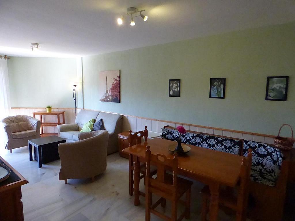 Piso - Piso en alquiler en calle Heroes de Baler, Fuengirola - 330154740