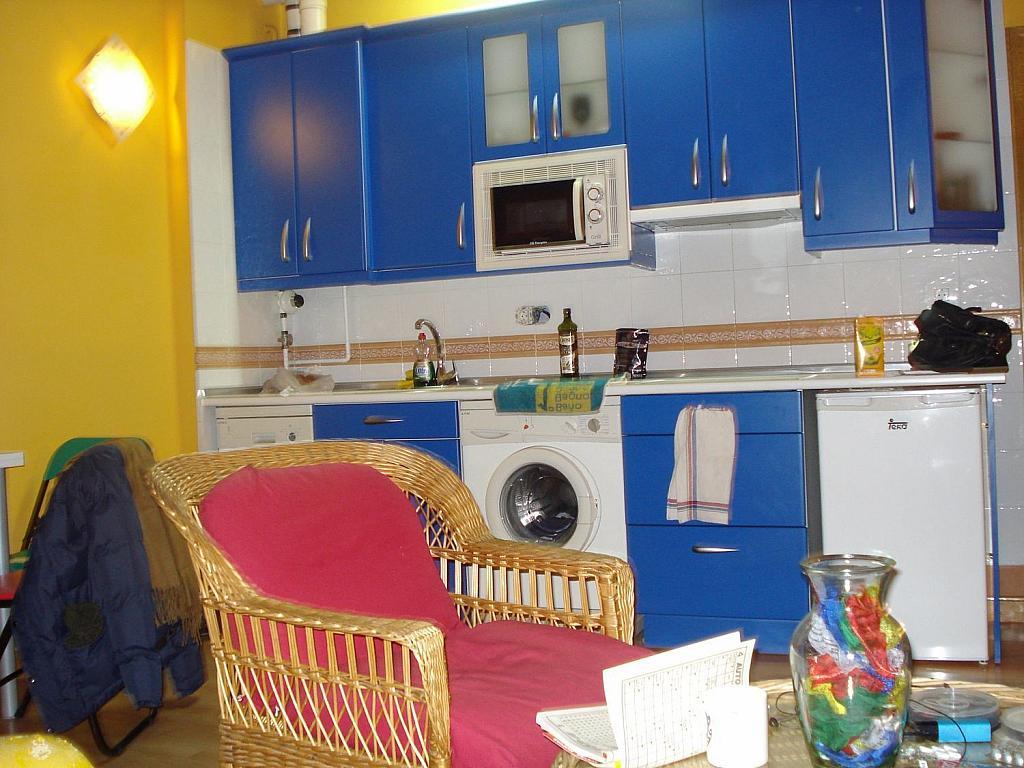 Piso en venta en travesía Del Mercado, Burgos - 364875583