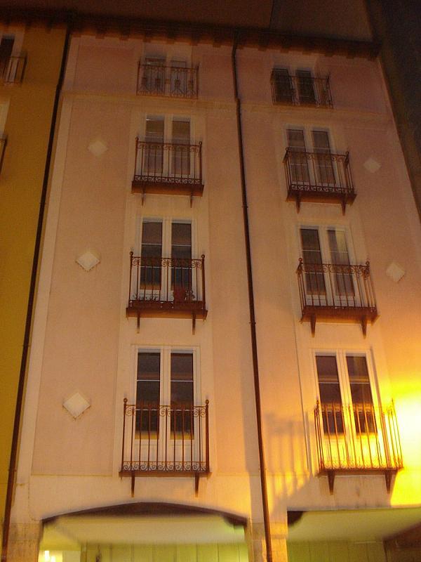 Piso en venta en travesía Del Mercado, Burgos - 364875622