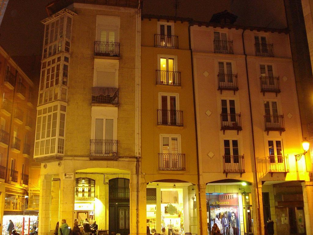 Piso en venta en travesía Del Mercado, Burgos - 364875628